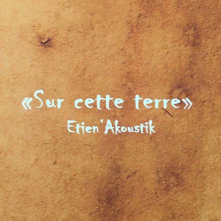 Etien'akoustik @ Art et musique  - Gron, France