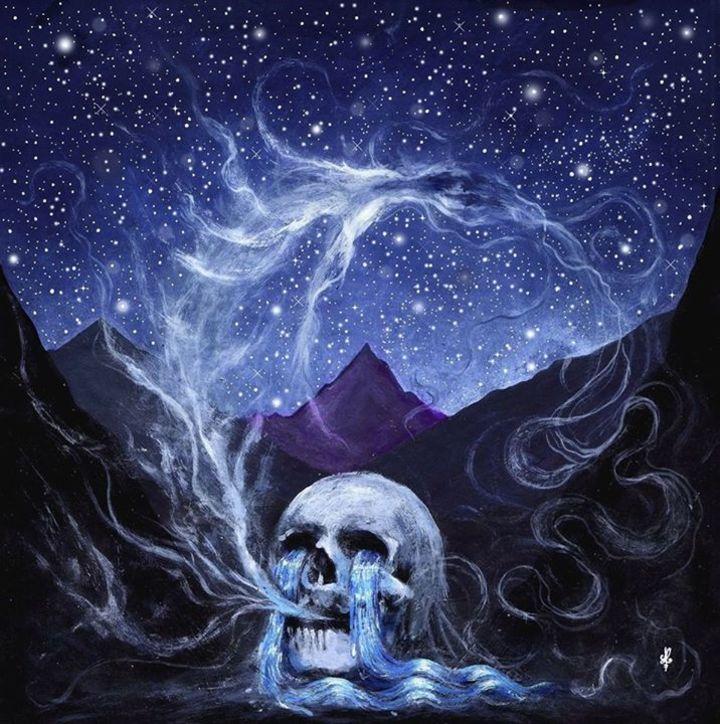Ghost Bath Tour Dates