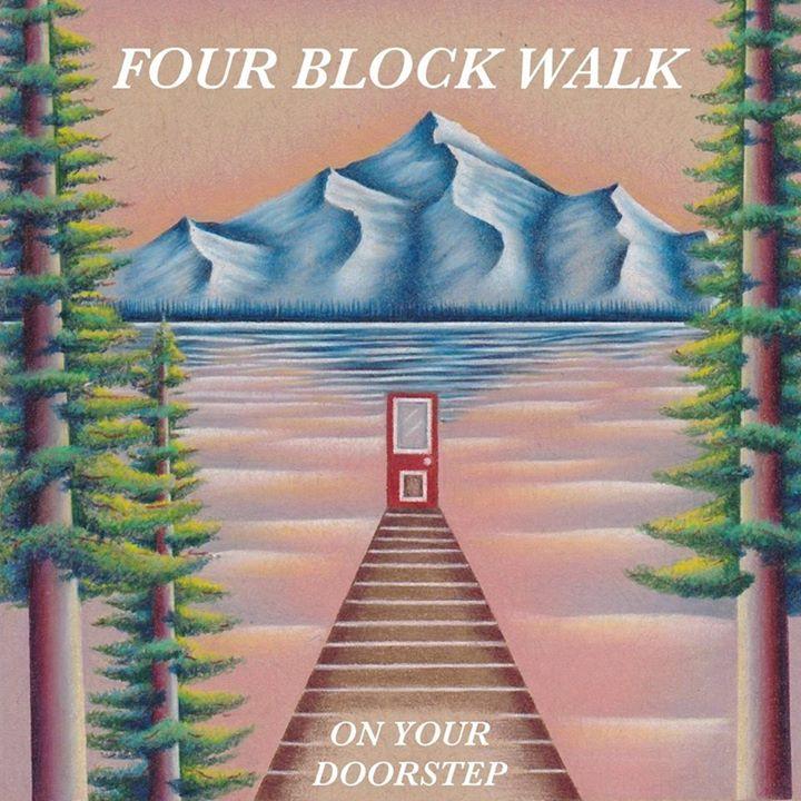 Four Block Walk Tour Dates
