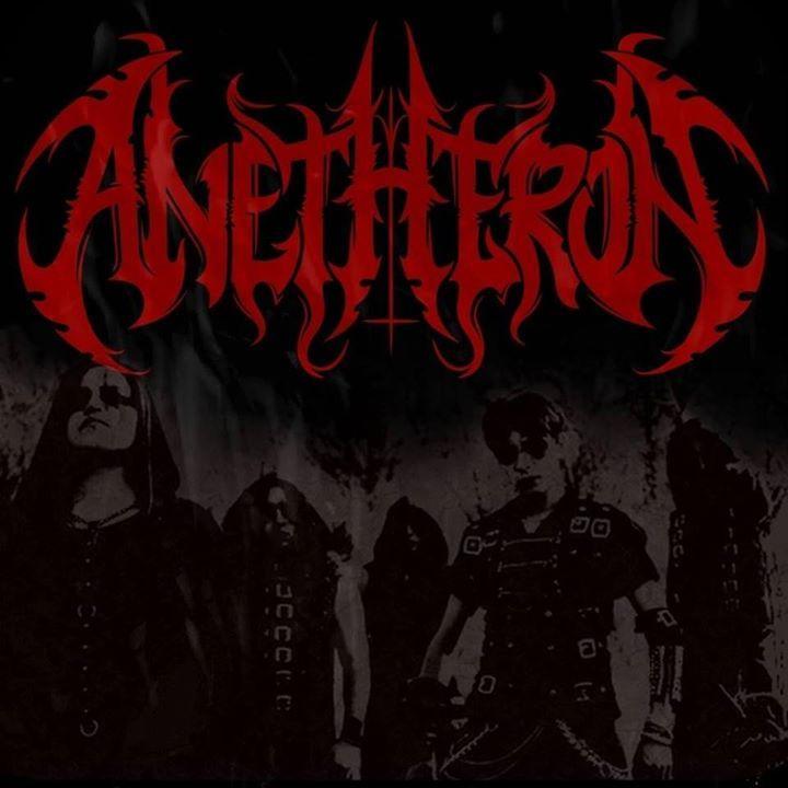 Anetheron Tour Dates