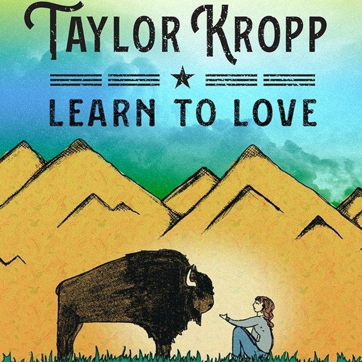 Taylor Kropp Tour Dates