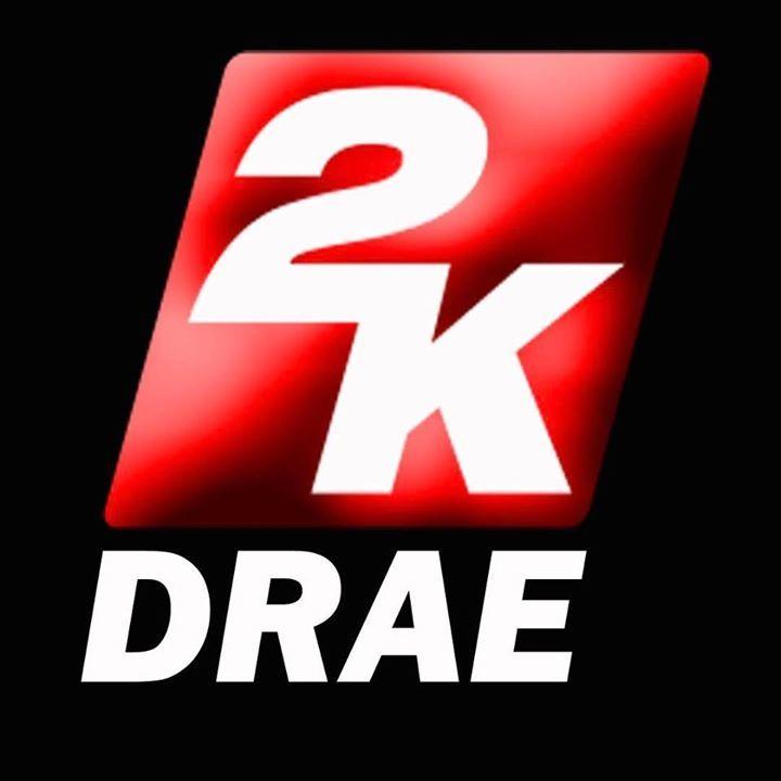 2kdrae Tour Dates