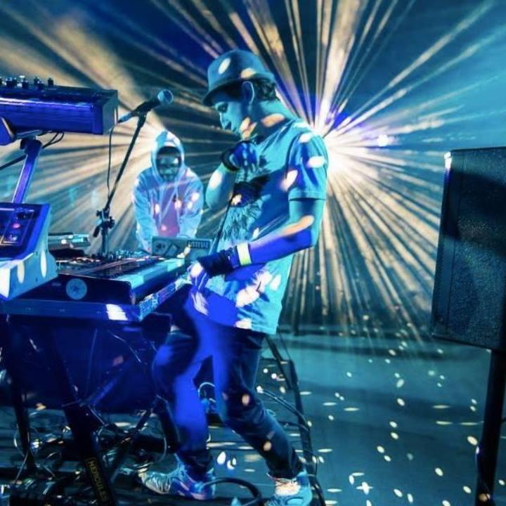 Night Marks Electric Trio Tour Dates
