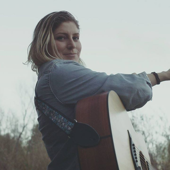 Olivia Rohde @ The Cellar - San Clemente, CA