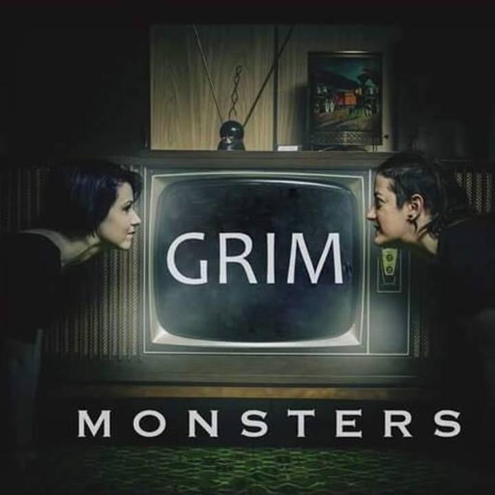 Grim Tour Dates