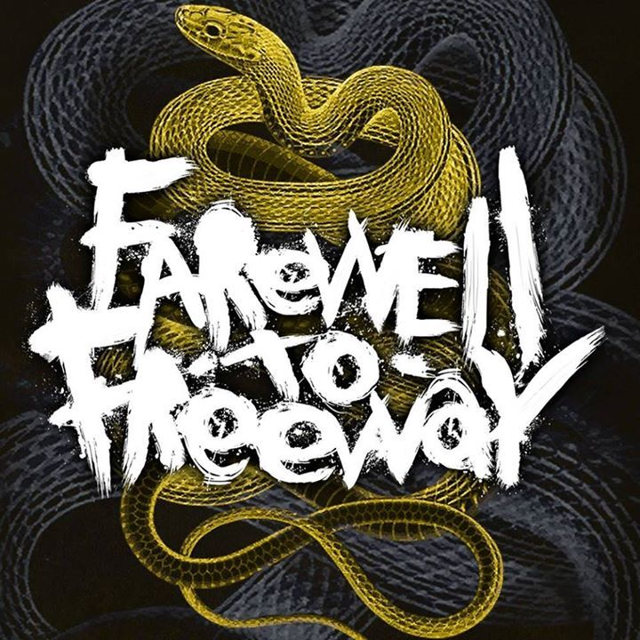 Farewell to Freeway Tour Dates