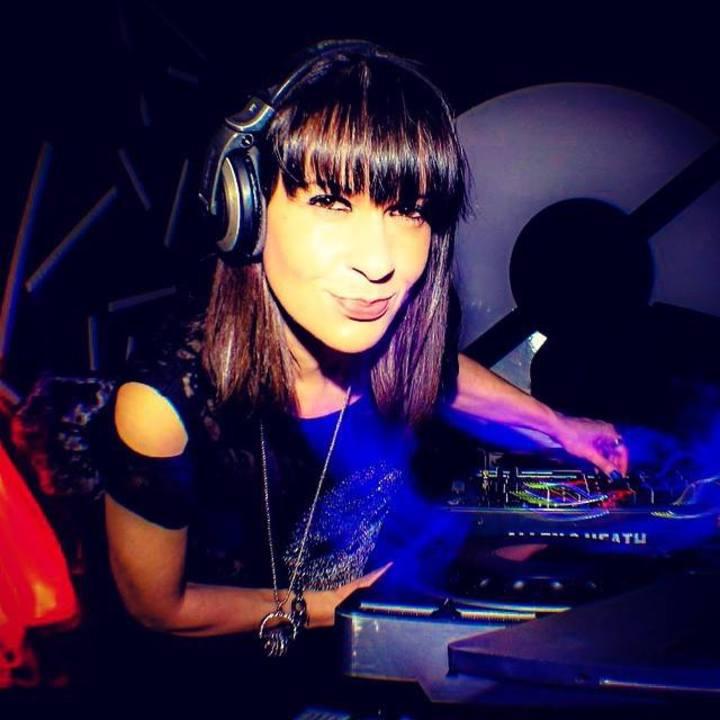 DJ LADY M Tour Dates