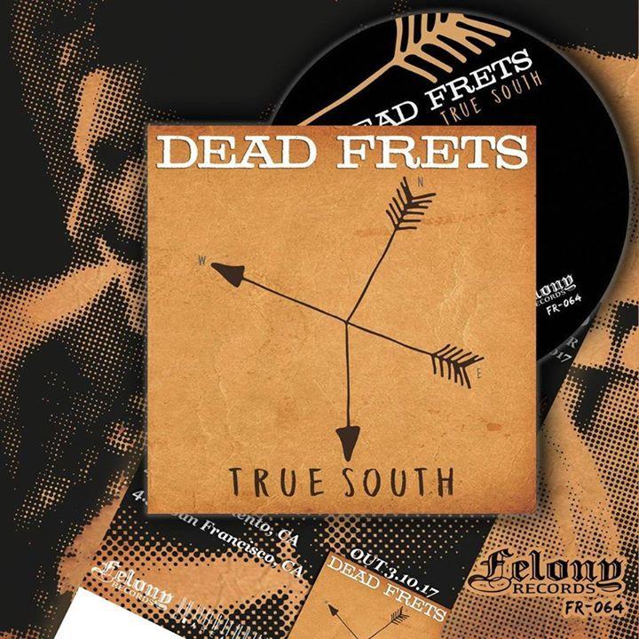 Dead Frets Tour Dates