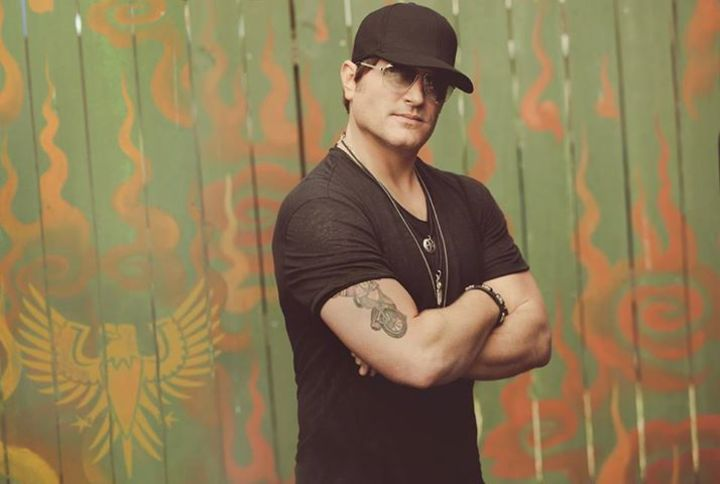 Jerrod Niemann @ Big Country Christmas - Pittsburgh, PA