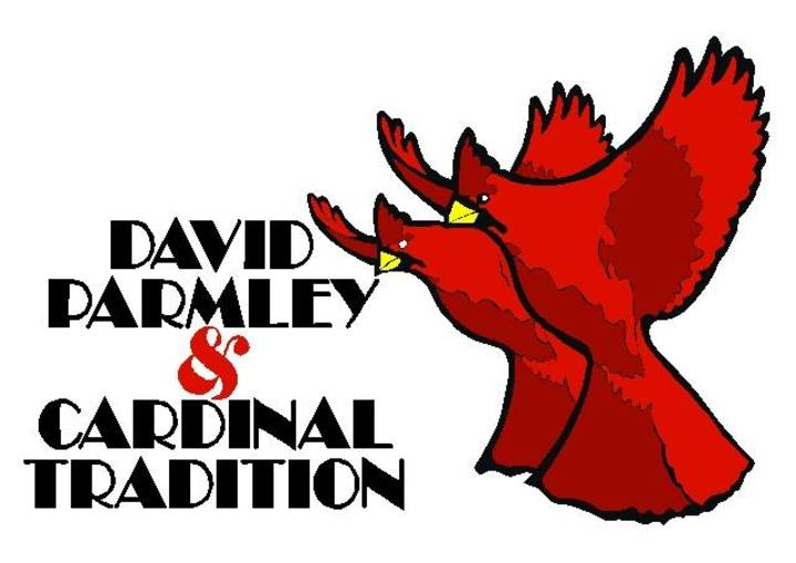 David Parmley and Cardinal Tradition @ Chicago Bluegrass Legends Series - Evanston, IL
