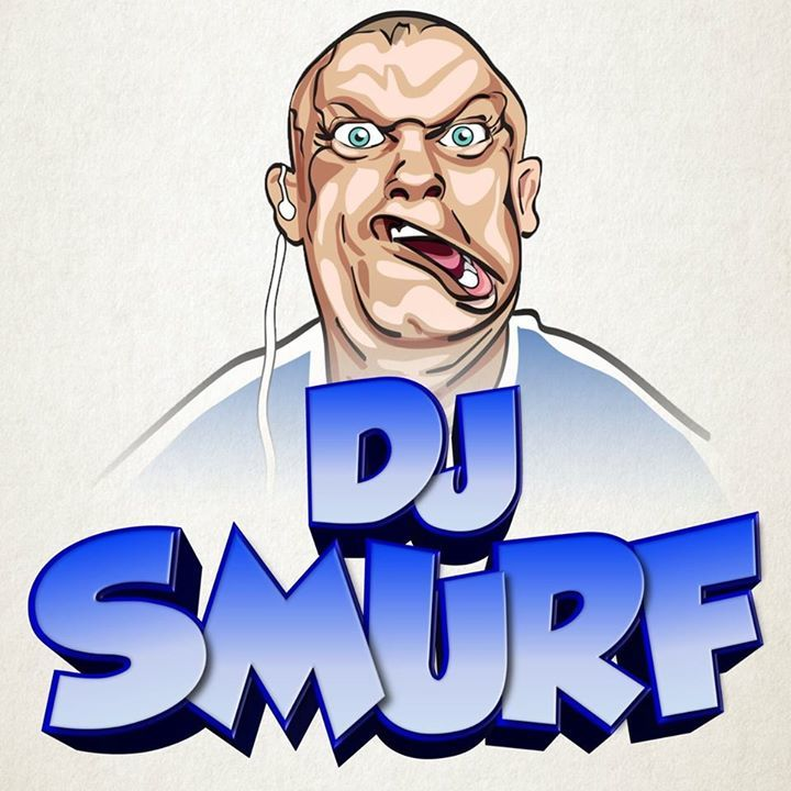 DJ Smurf (Geordie Gabba Mafia). Newcastle, England Tour Dates