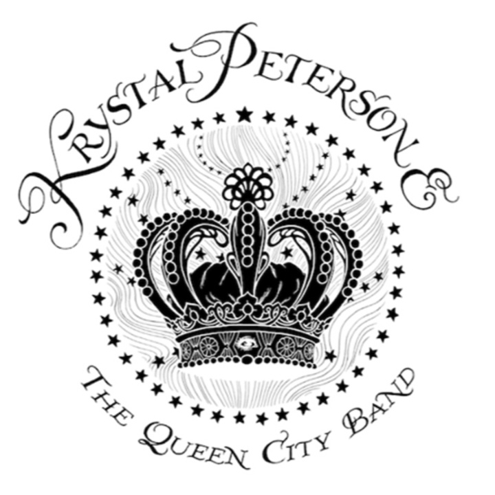 Krystal Peterson & The Queen City Band Tour Dates