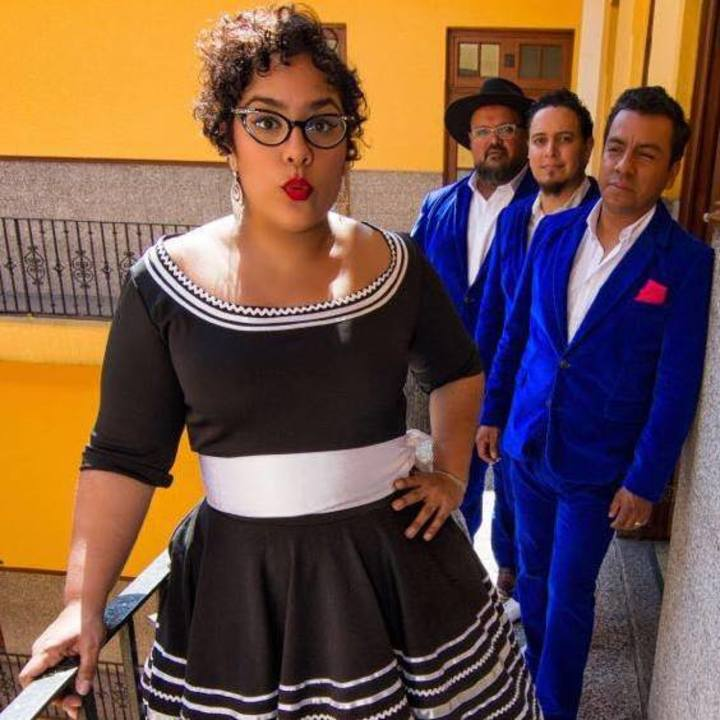 La Santa Cecilia @ The New Parish - Oakland, CA