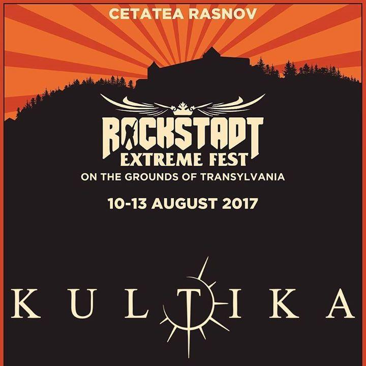 Kultika Tour Dates