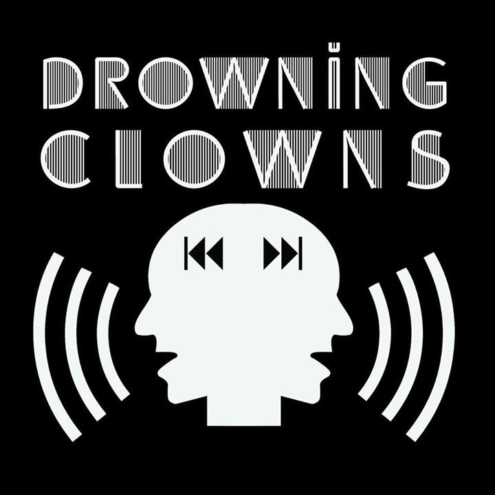 Drowning Clowns Tour Dates