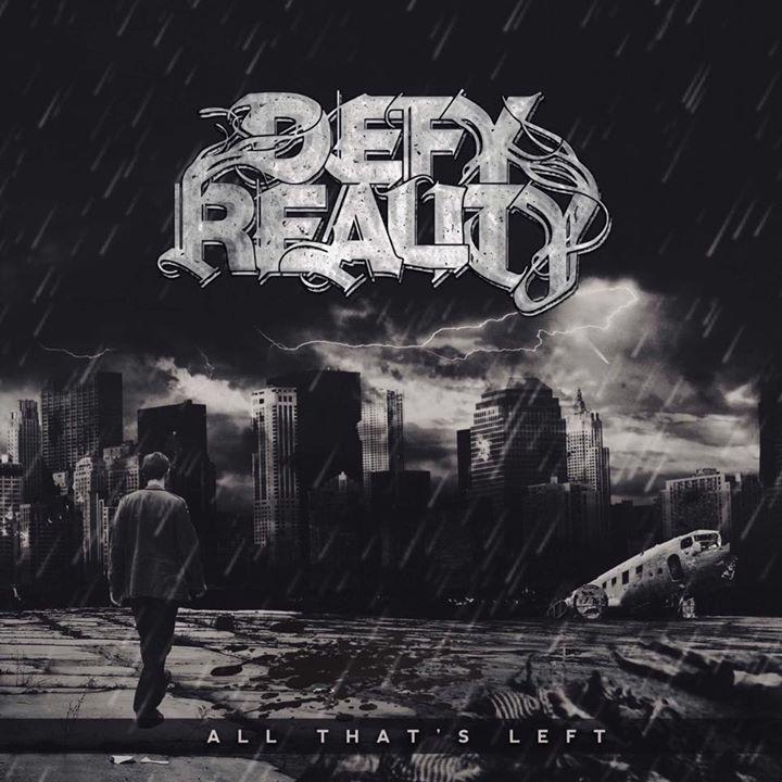 Defy Reality Tour Dates