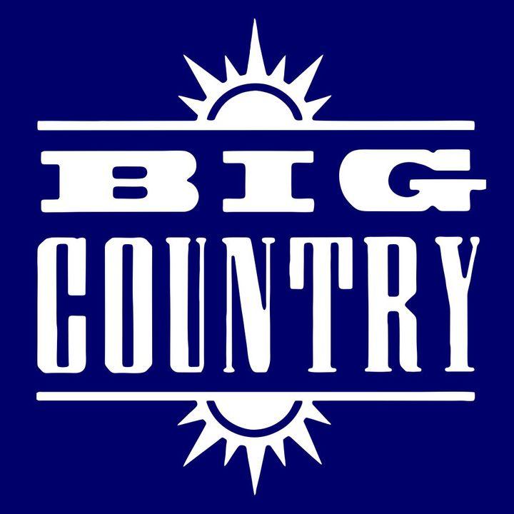 Big Country @ PICTUREDROME - Holmfirth, United Kingdom