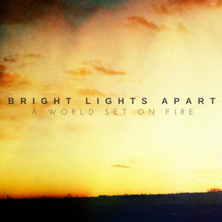 Bright Lights Apart Tour Dates
