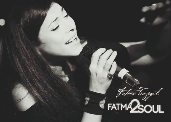Fatma2Soul Tour Dates