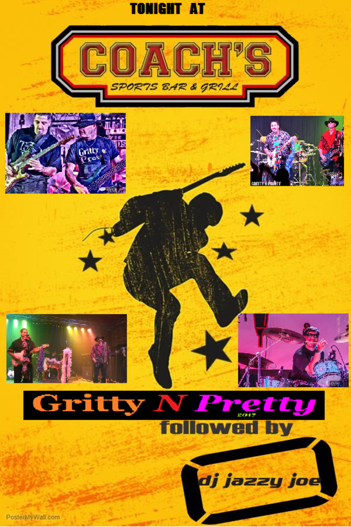 Gritty N Pretty Tour Dates