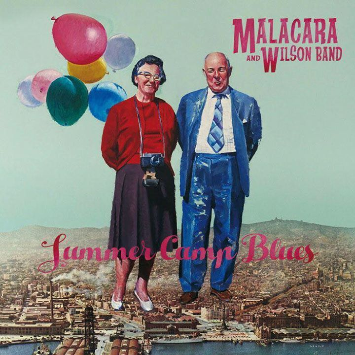Malacara & Wilson Band Tour Dates