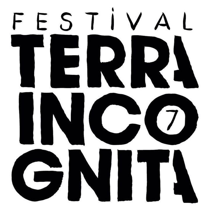Terra Incognita Tour Dates