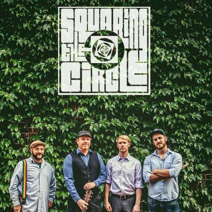 Squaring the Circle Tour Dates