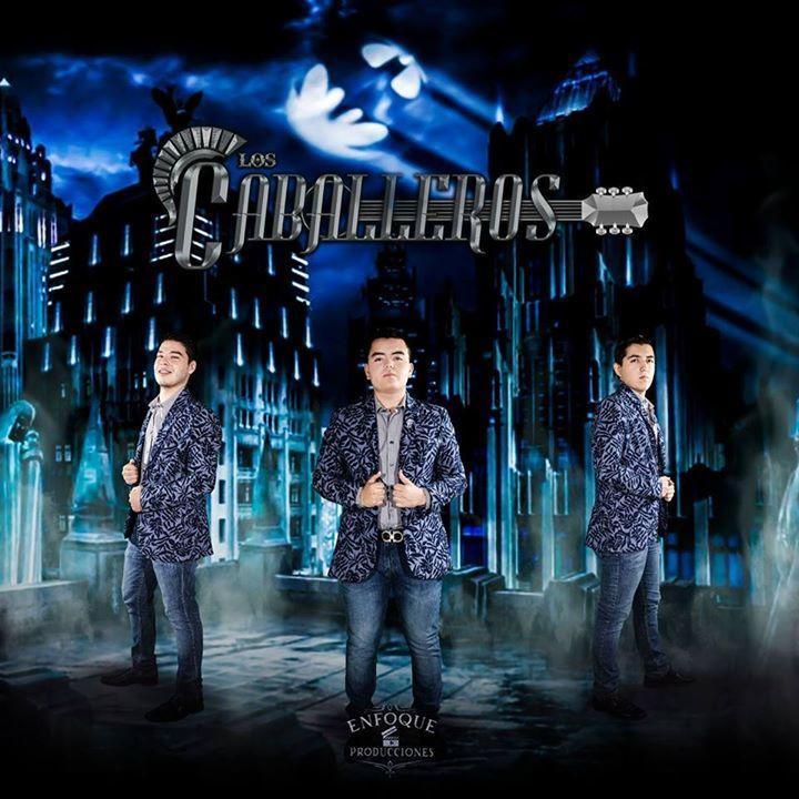 Grupo Los Caballeros Tour Dates