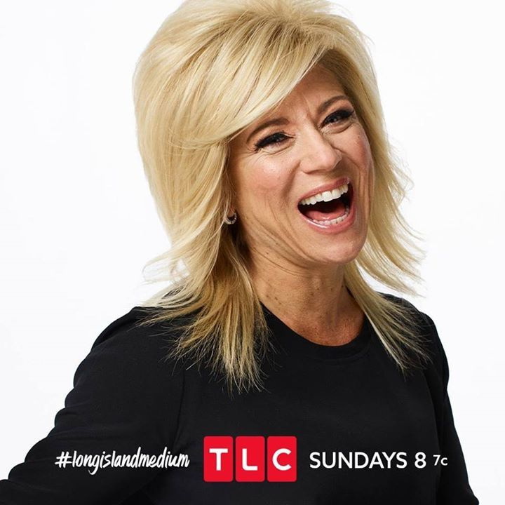 Theresa Caputo @ Beacon Theatre - New York, NY