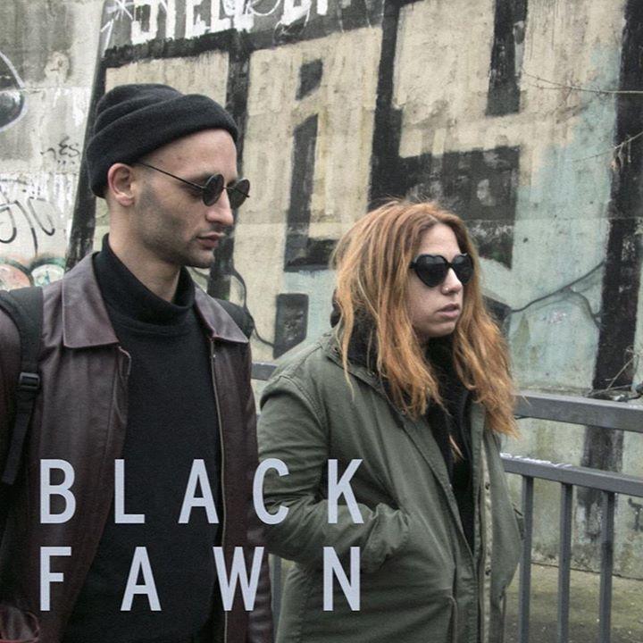 BlackFawn Tour Dates
