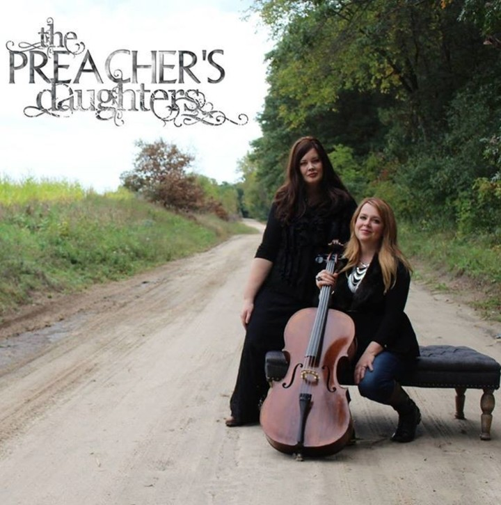 The Preacher's Daughters Tour Dates