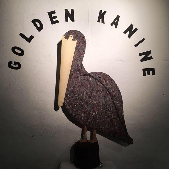 Golden Kanine Tour Dates