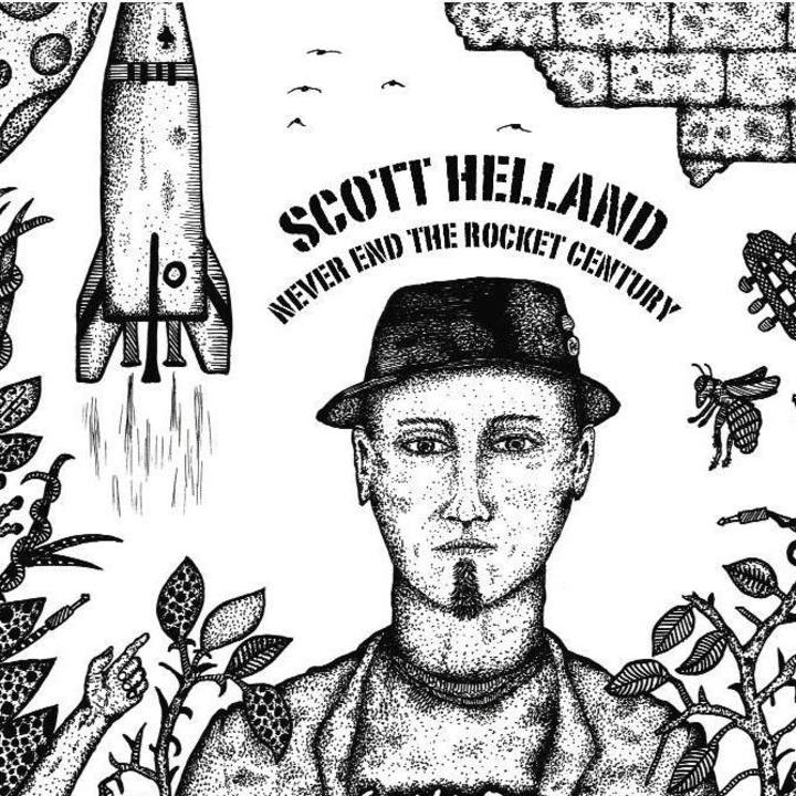 Scott Helland Tour Dates