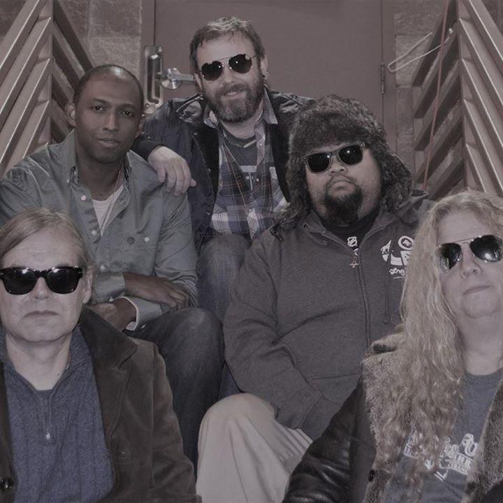 Bitter Roots Tour Dates