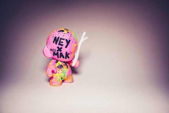 NEY X MISS MAK Tour Dates