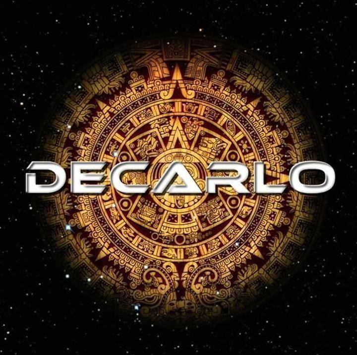 DeCarlo Tour Dates