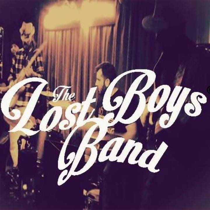 The Lost Boys Band Tour Dates