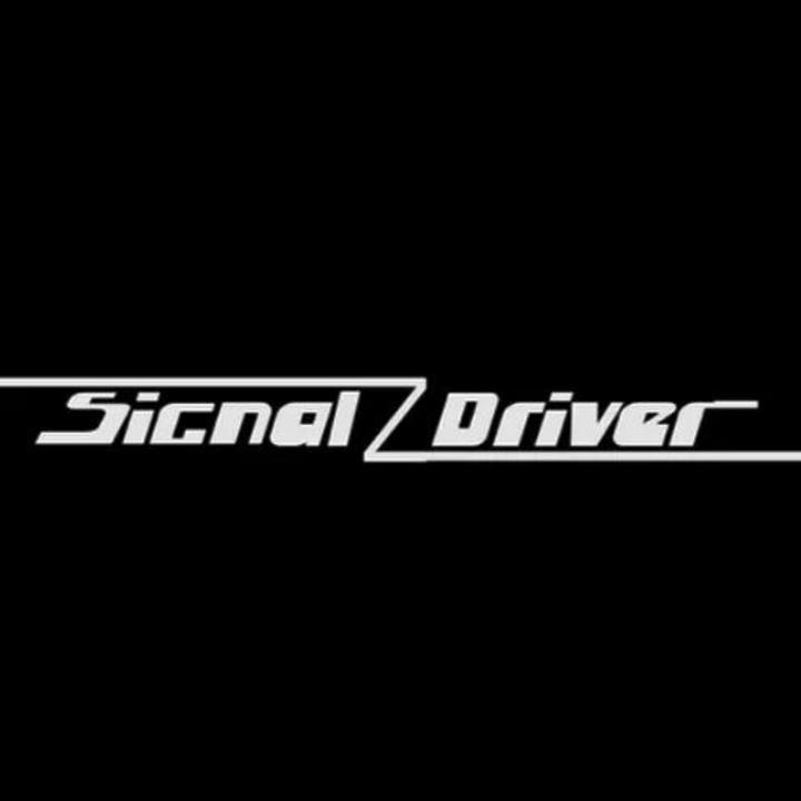 Signal Driver Tour Dates