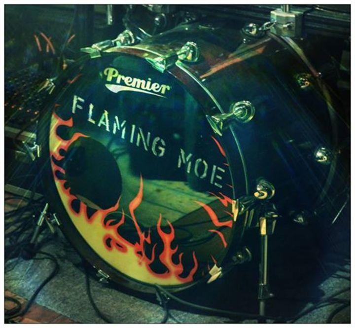 Flaming Moe Tour Dates
