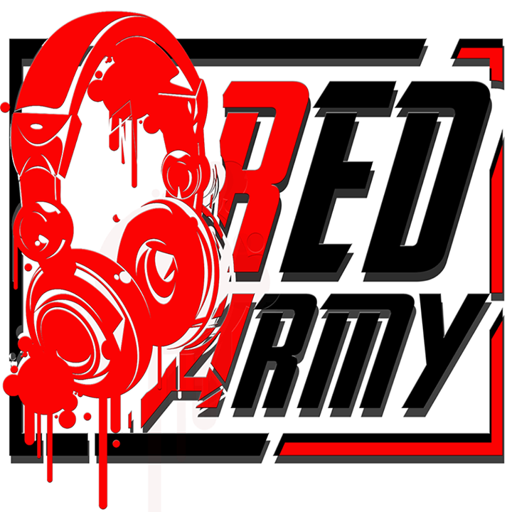 Red Army Tour Dates