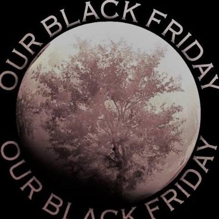 Our Black Friday Tour Dates