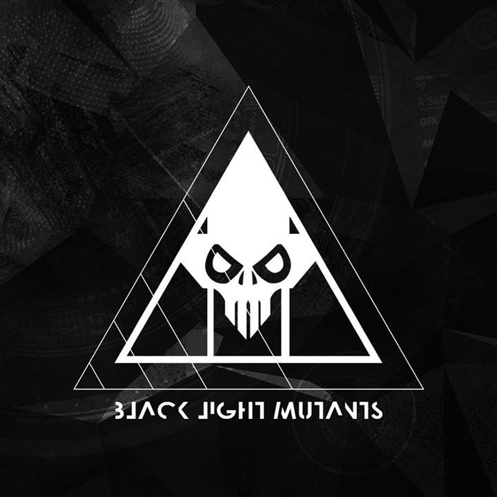 Black Light Mutants Tour Dates