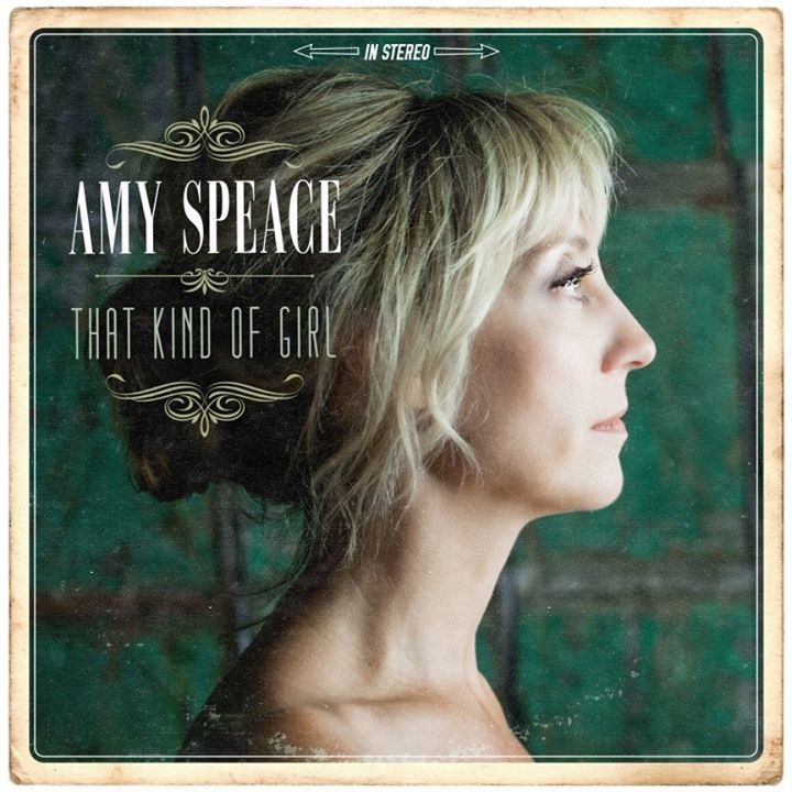 Amy Speace @ The Bugle Boy - La Grange, TX