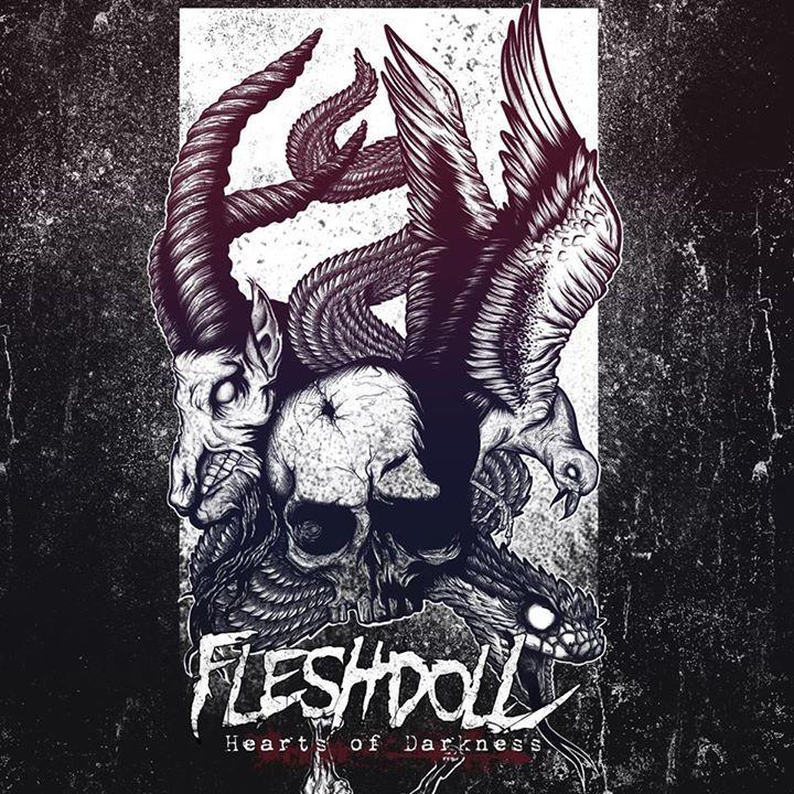 Fleshdoll Tour Dates