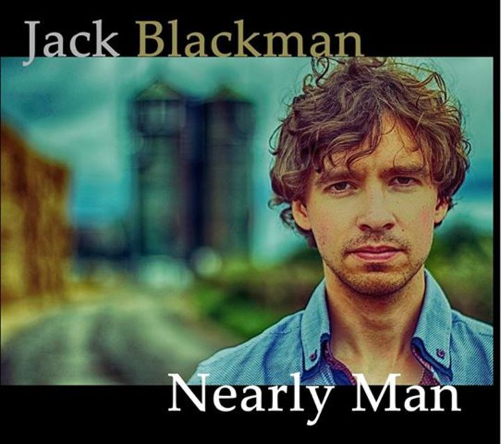 Jack Blackman Tour Dates
