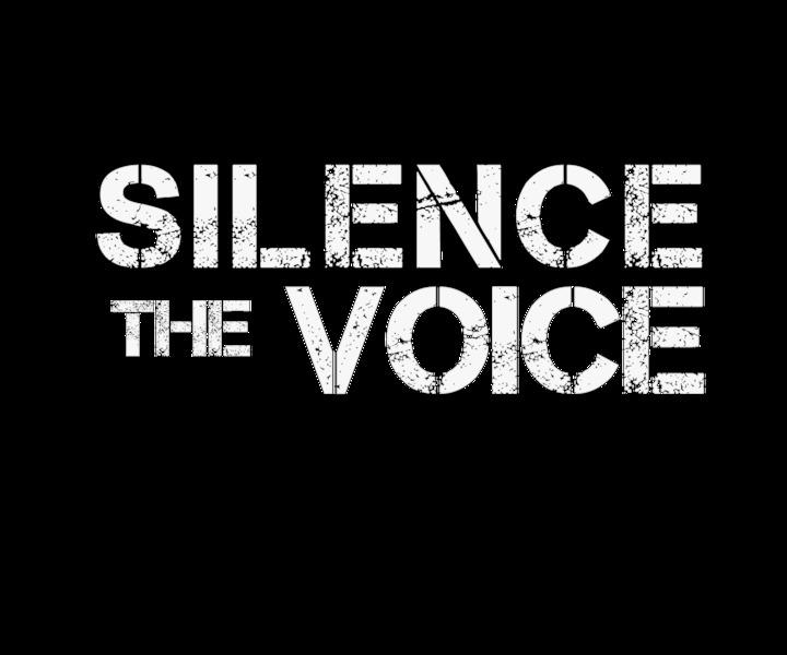 Silence The Voice Tour Dates