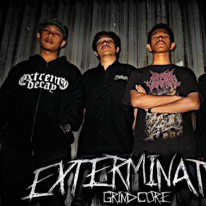 Exterminator Tour Dates