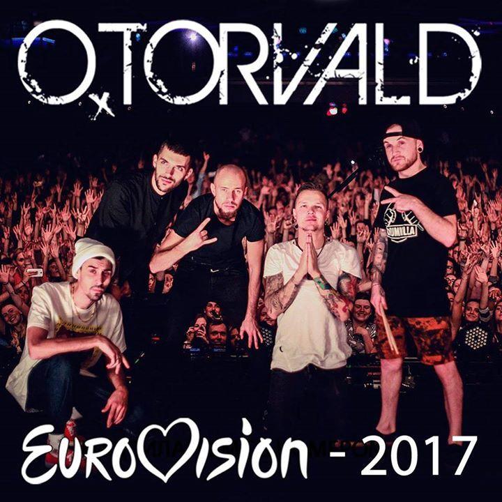 O.Torvald Tour Dates