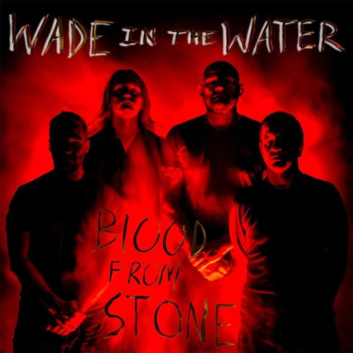 Wade In The Water Tour Dates