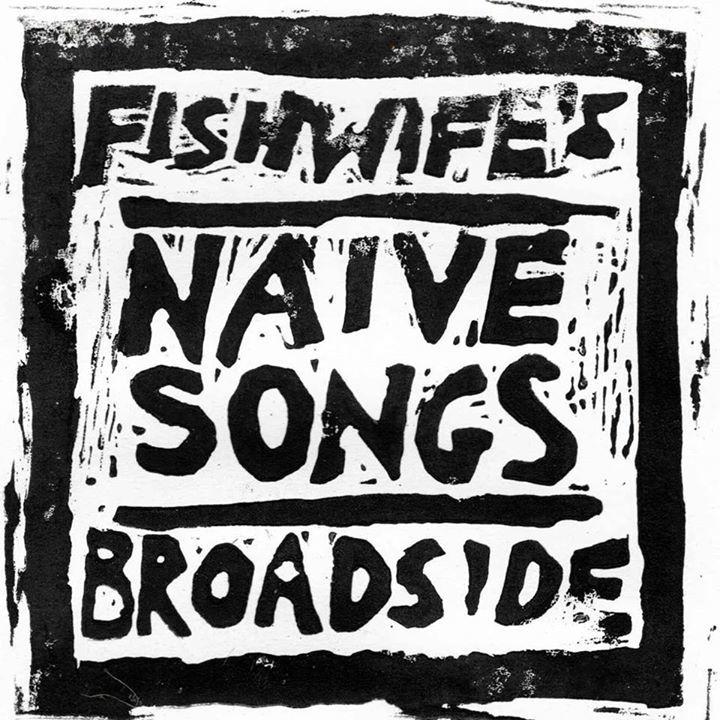 Fishwife's Broadside Tour Dates